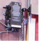 External Jackshaft Motor