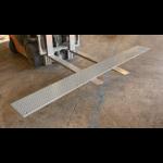 epap12 Edge of dock leveler approach plate