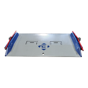 C Series Steel Dock Board