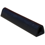 D3 Extruded Wall Guard, Extruded Dock Bumper