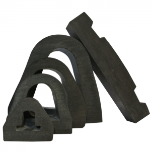 Extruded Wall Guards