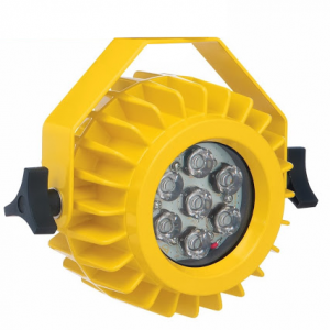 LED Dock Light Model HDLED-Head