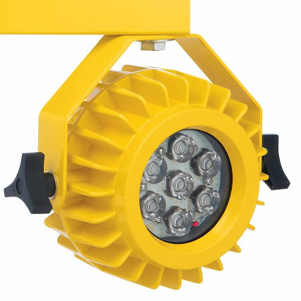 HD LED Light Head