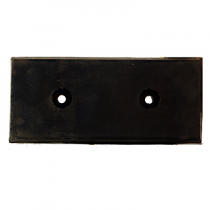 M2818 Molded Dock Bumper