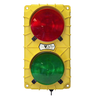 Stop and Go Traffic Light SG20-INC