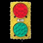 LED Stop and Go Traffic Light SG20