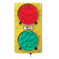 LED Stop and Go Traffic Light SG20