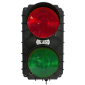 Incandescent Stop and Go Traffic Light SG20B-INC