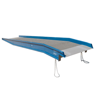 Portable Yard Ramp