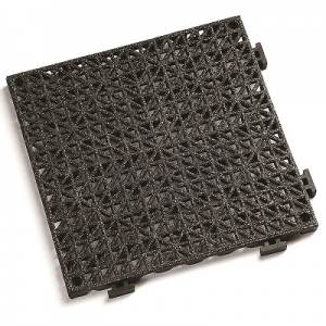 Grit Cushion Tile
