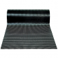 "Heron Air Roll 3/8"" x 3' x up to 39' Black Cut Lengths"