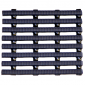 Heronrib Roll 3/8″ x 4' X 33' Oxford Blue