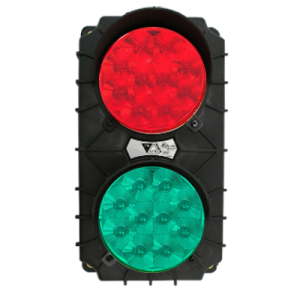 LED Stop and Go Traffic Light SG10B